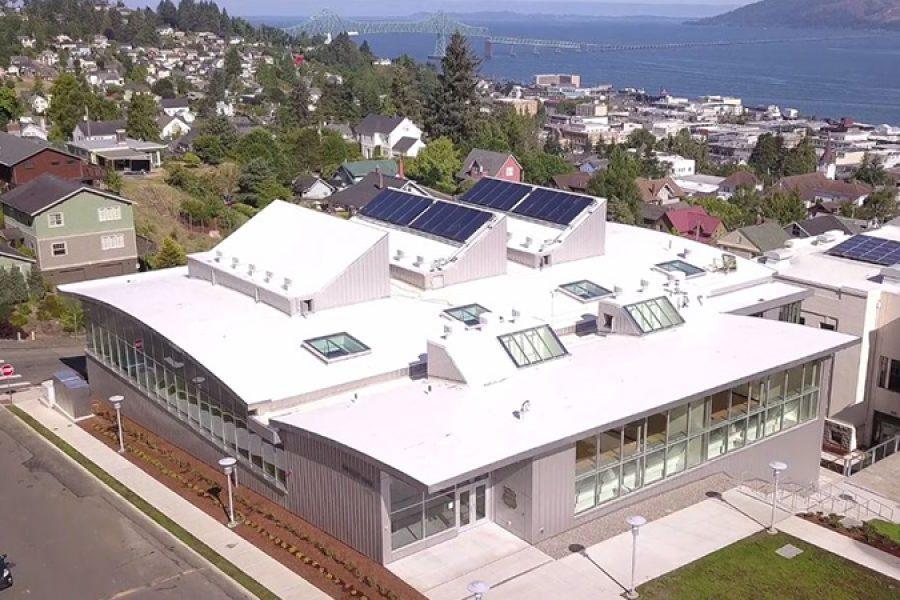 Oregon Community Solar Program project applications available