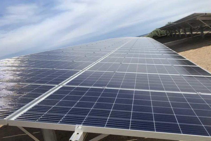 Renewable Electricity Generation In Australia's Water Utility Industry