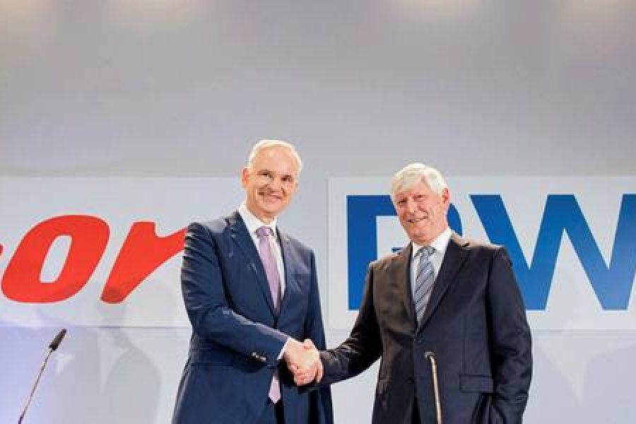RWE strikes big solar-plus-storage deal with Georgia Power
