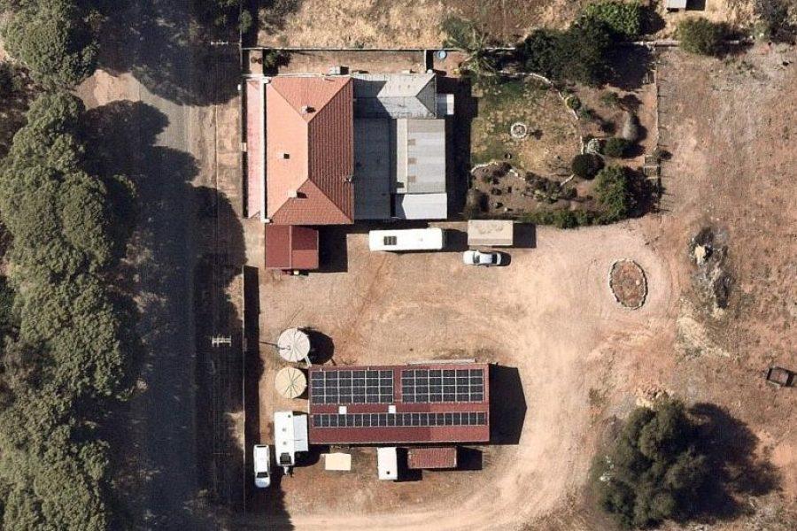 S.A. Hotel Booyoolee Brew installs 20kW Solar System
