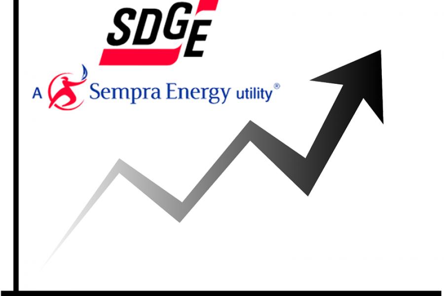 SDG&E Rate Hike 2019 Simplified