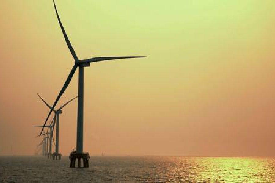 Second Chinese wind OEM unveils 10MW turbine design