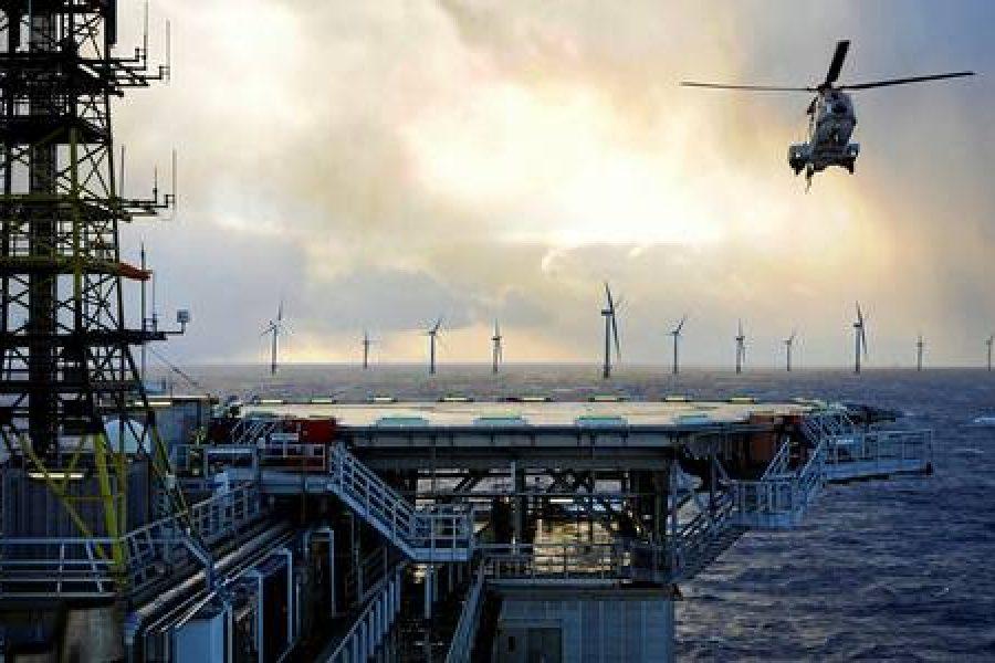 Siemens Gamesa tops Hywind Tampen floating wind bonanza