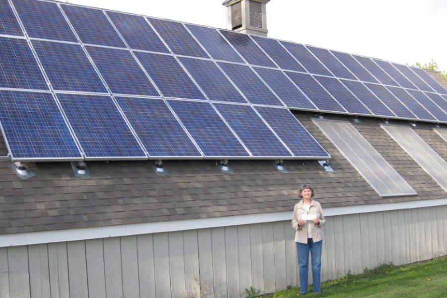Solar Rebates for CWLP customers