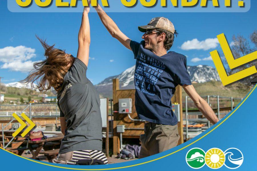 Solar Sunday – get $100 OFF Solar Training!