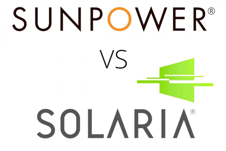 Solaria Vs. SunPower Solar Panels (2019)
