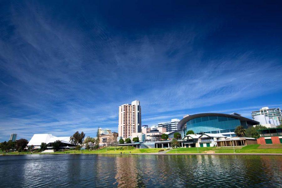 South Australia paves the path to 100 per cent renewables