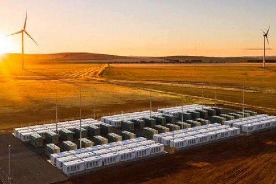 South Australia's Tesla big battery to add 50MW/65MWh