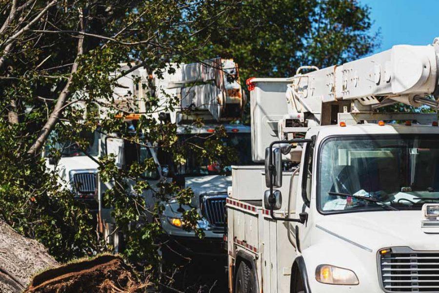 Storm Season is Here: Energy Storage Can Help You Prepare