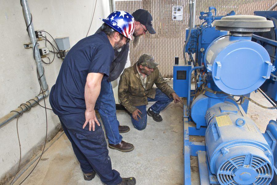 Strategic Energy Management alongside Lean management reduces costs, boosting savings