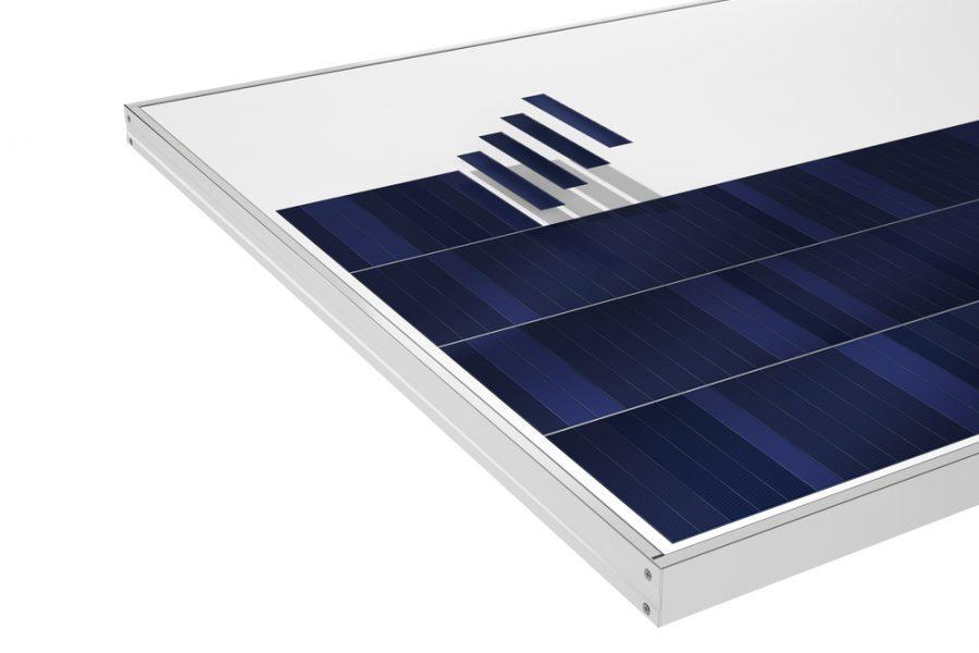 SunPower's Shingled Technology Earns Chinese Patent
