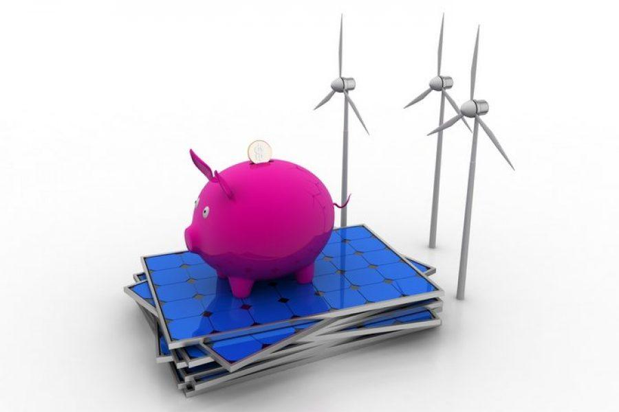 Survey of U.K. investors shows serious interest in renewable energy in 2020