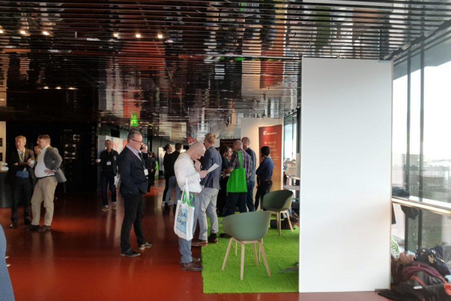 Swedish Solar Expo touts solar and hydrogen community project