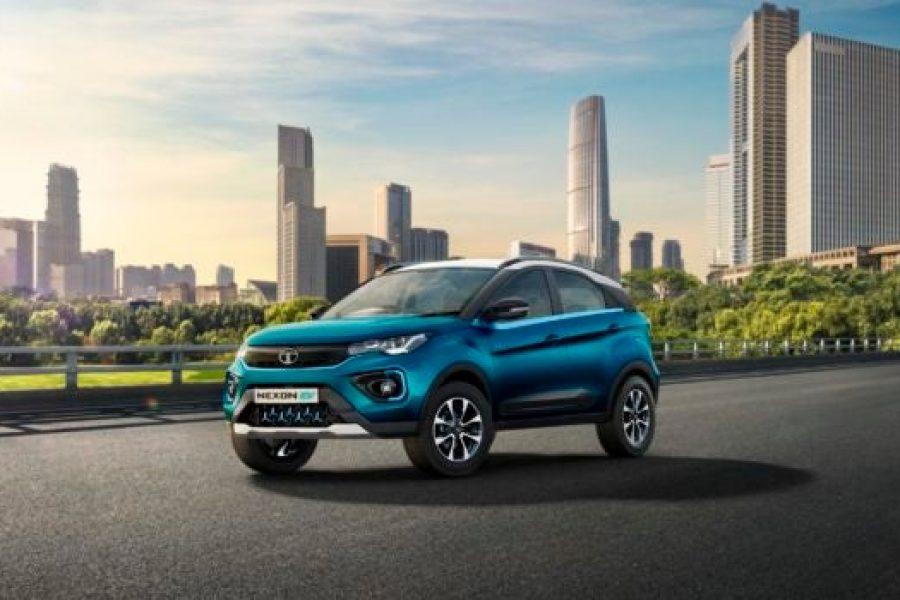 Tata Nexon EV Launches In India, Starting