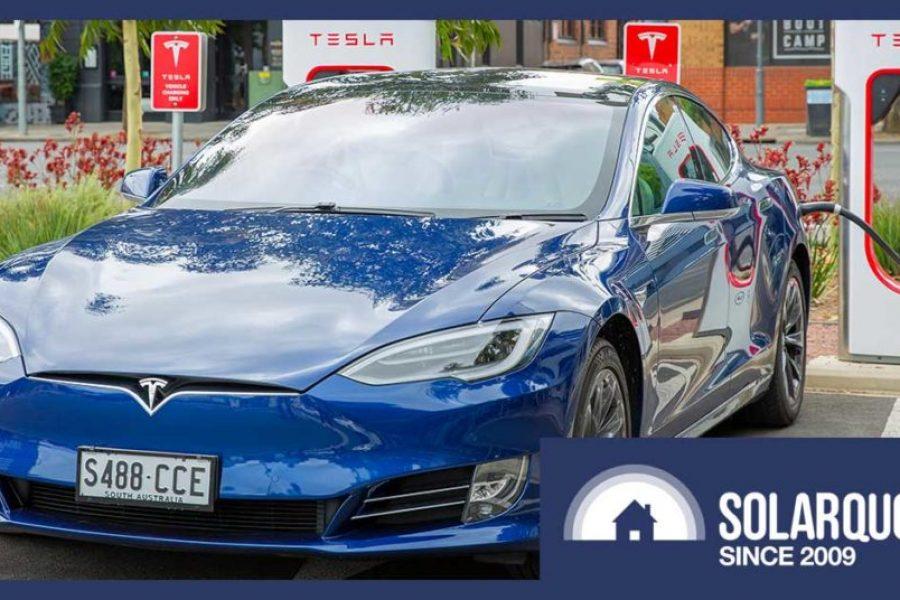 Tesla, Crap Customer Service And Australian Consumer Law