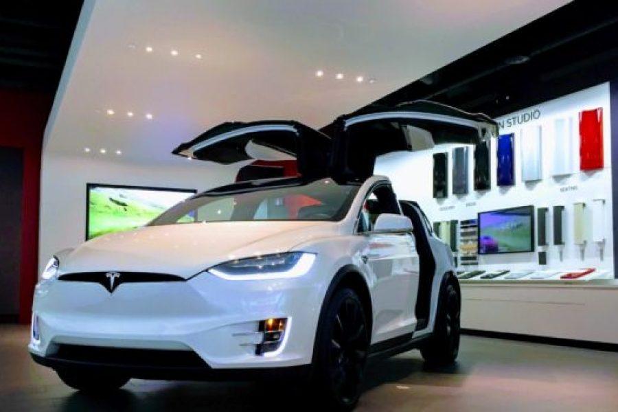 Tesla Model X Fear To Wonder … Tesla vs. Porsche, Jaguar, BMW, Audi Global Sales … NHTSA Tesla Petition From Short Seller — CleanTechnica Top 20