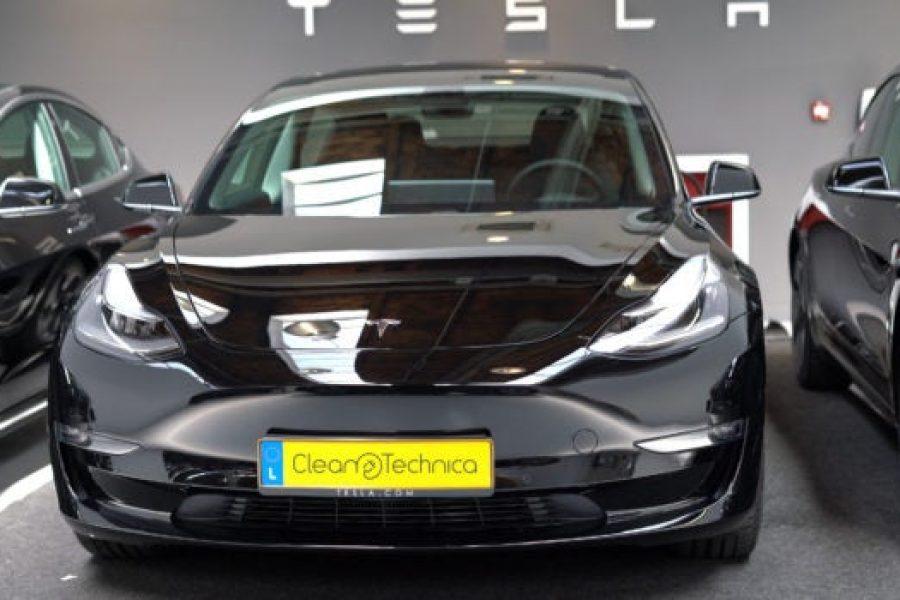 Tesla Registrations Drop Big In Europe, Struggle In Japan — Why?
