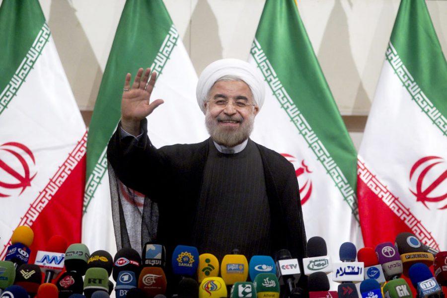 The Carbon Brief Profile: Iran