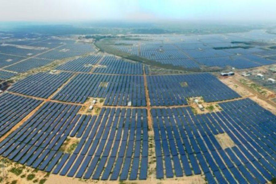 Total to buy 50% stake in Adani Group's 2.1 GW solar portfolio