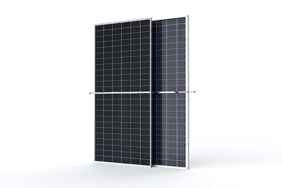 Trump exempts bi-facial solar modules from import tariffs