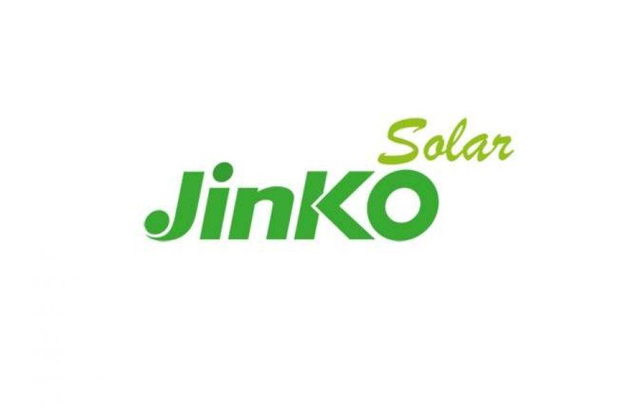 TÜV Rheinland verifies JinkoSolar's new bifacial module conversion efficiency record