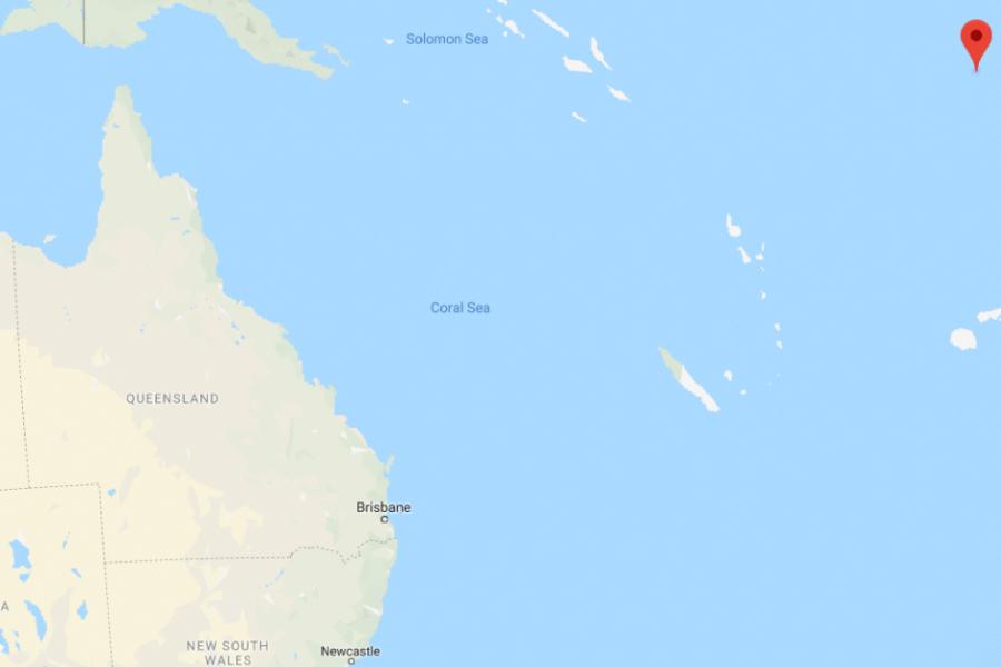 Tuvalu Scores USD $6 Million Grant For Solar Power And Storage