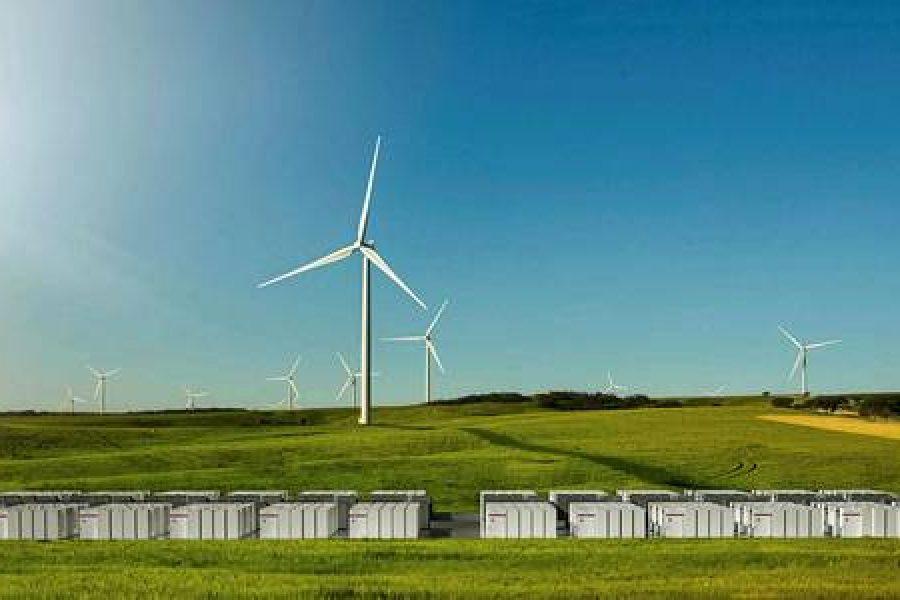 Vestas wins order to complete New Zealand's largest wind farm