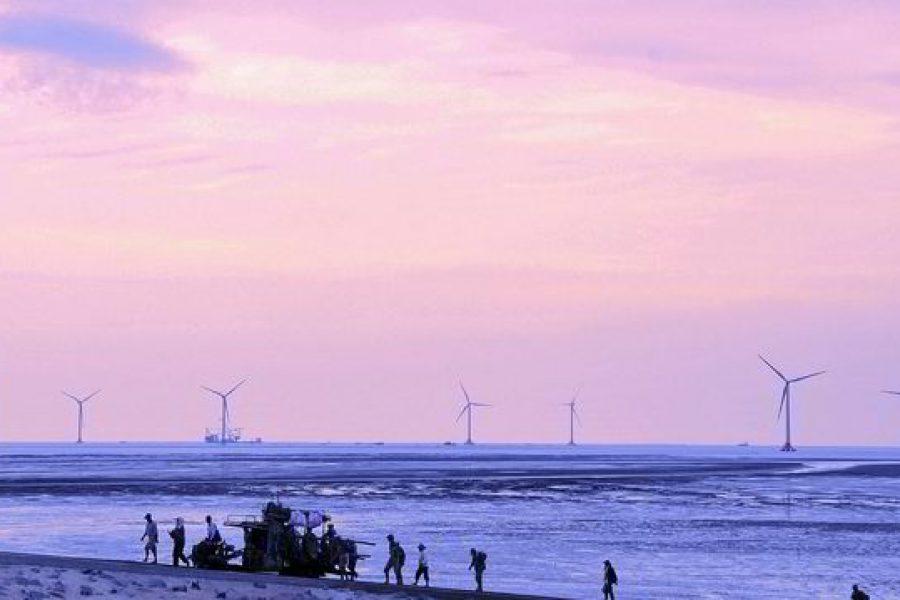 Vestas wins second contract for intertidal wind in Vietnam