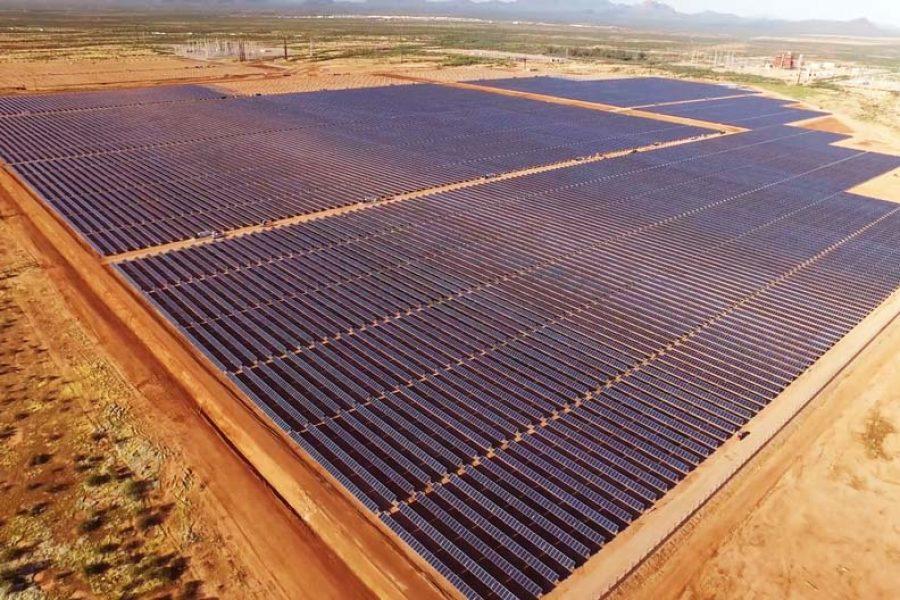 Why Australia needs to triple renewable energy plants by 2040