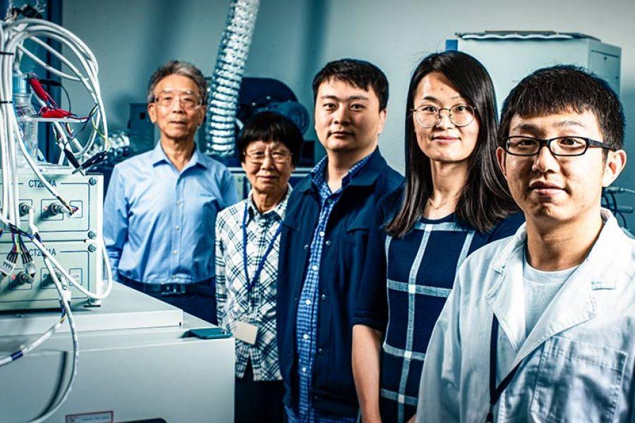 Wollongong Uni develops breakthrough sodium-sulphur battery tech