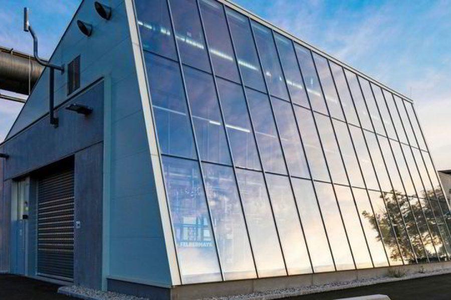World's largest green-hydrogen plant begins operation in Austria