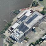 Brisbane Powerhouse Solar
