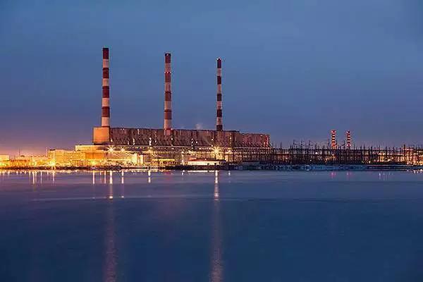 natural gas power generation plant fantasy energy league
