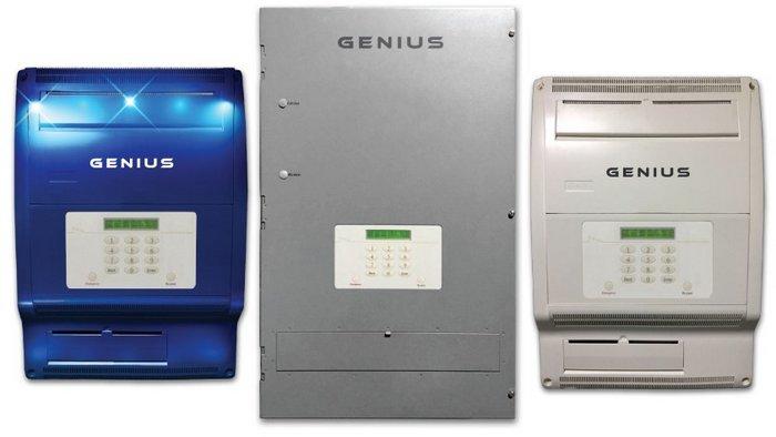 genius smart panel