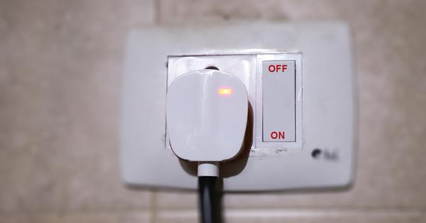 Plug in Home Socket