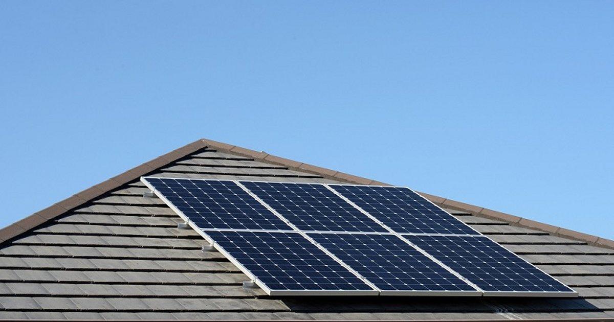 Solar energy - Sydney's Inner West
