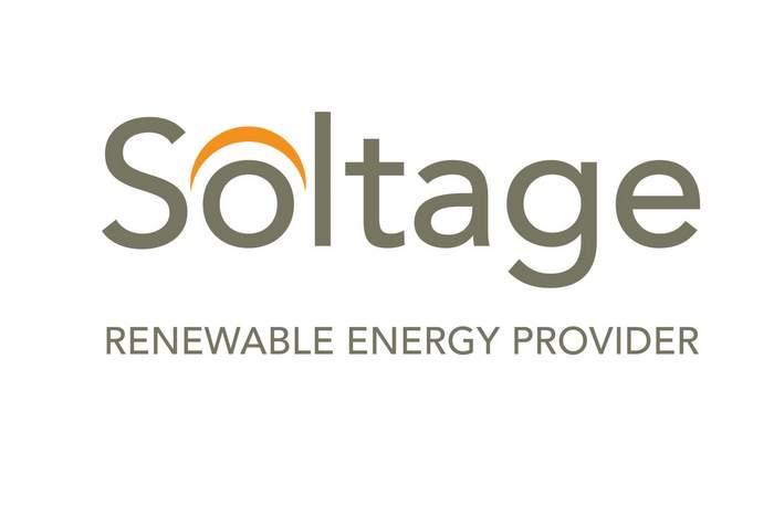 SOLTAGE- Logo