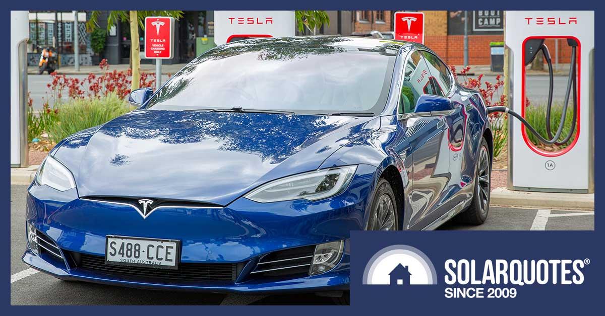Tesla electric vehicle customer support - Model S