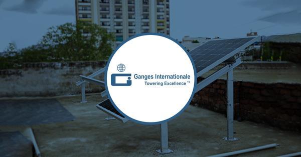 Ganges International