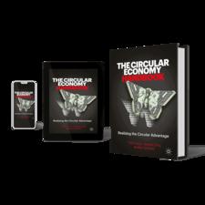 The Circular Economy Handbook: Realizing the Circular Advantage book cover